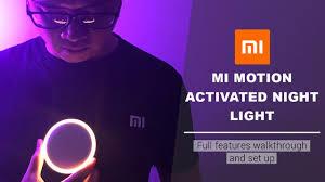 <b>Mi Motion Activated Night Light</b> [2019] - YouTube