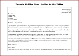 how to write a letter example letter format samples business how do you write a letter to the editor einstein roosevelt
