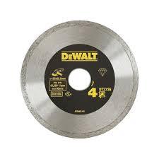 Купить DEWALT DT3736 <b>алмазный круг сплошной по</b> керамике ...