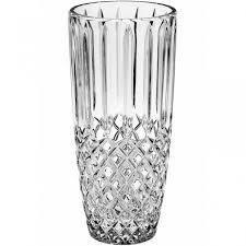 "<b>Ваза</b> ""<b>Diamond</b>"" (Алмаз) 27 см. из хрусталя <b>Crystal Bohemia</b> ..."