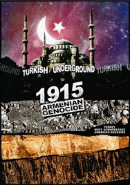 the n genocide in turkey under the ott empire in  1915 n genocide in turkey
