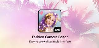 <b>Fashion</b> Camera Photo Editor - Motion Stickers - Apps on Google Play