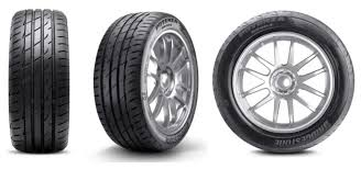 <b>Bridgestone Potenza Adrenalin</b> RE004 tyre now in Malaysia - 15-17 ...