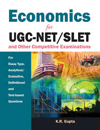 buy economics for ugc net slet and other competitive examinations buy economics for ugc net slet and other competitive examinations for essay type analytical evaluative definitional and text based questions book online
