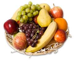 Image result for fruit basket.