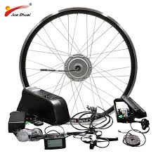 Online Shop BAFANG Motor Wheel <b>48V 500W Electric Bike</b> ...