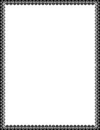 border decor