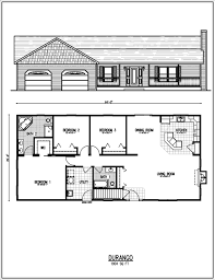 Best Simple Ranch House Floor Plans Excellent Home Design        View Simple Ranch House Floor Plans Decoration Ideas Collection Gallery