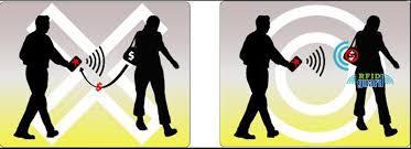 Men Business Credit <b>Card</b> Holder Wallet Unisex <b>double Metal</b> ...