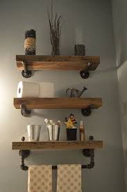 thanks for looking at this caseconcept2000 creation reclaimed barn wood bathroom shelves made out barn wood ideas