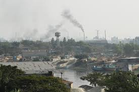 Every Day <b>10,000</b> People Die Due To <b>Air</b> Pollution From Fossil Fuels