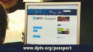 DPTV Passport | Support | DPTV