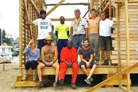 Jean-Yves Riaux, le maître-charpentier sans frontières - 3676874-5401280