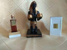 <b>Духи</b>: <b>Chabrawichi Nefertiti</b> 50мл. Египет <b>винтаж</b> – купить на ...