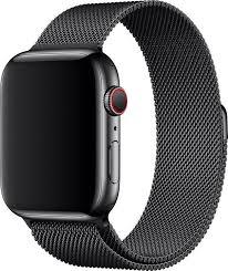 <b>Ремешок</b> для смарт-часов Apple Watch <b>Accessories Milanese</b> ...