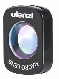 <b>Объектив Ulanzi</b> OP 5 <b>Wide</b> Angle <b>Lens</b> для Osmo Pocket 17963 ...