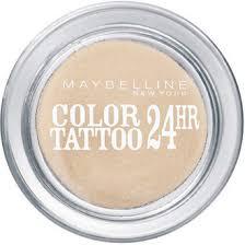 Кремовые тени Maybelline Color Tattoo 24 Hour ... - PARFUMS