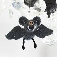 How to make a cute crocheted <b>Halloween bat</b>   Canadian Living ...