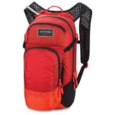 Велосипедный <b>рюкзак</b> Dakine Session 16 л <b>Red</b> Rock купить ...