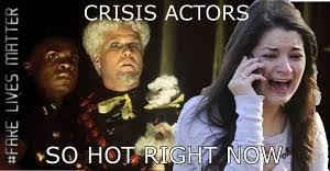 We See Crisis Actors: The Meme Adventures of Carlee ... via Relatably.com