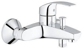 <b>Смеситель</b> для ванны с душем <b>Grohe Eurosmart</b> 33300002 ...
