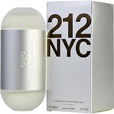 <b>212</b> Eau de Toilette for <b>Women</b>   FragranceNet.com®