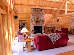 log home living floor plans