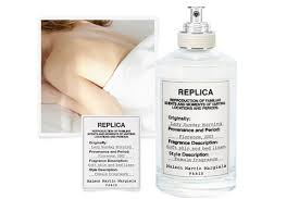 <b>Martin Margiela Replica Lazy</b> Sunday Morning
