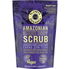 <b>Крем</b>-<b>суфле для тела Planeta</b> Organica Skin Super Food Anti ...