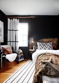20 modern rustic bedroom retreats upcycledtreasurescom bedroom ideas black