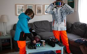 10 Must Haves for <b>Kids Ski Clothing</b> • Swiss Family Fun