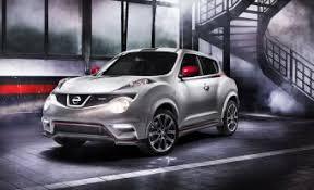 Серийный <b>Nissan Juke Nismo</b> готов к премьере