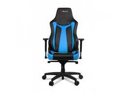 Купить игровое <b>компьютерное кресло Arozzi Vernazza</b> синее по ...