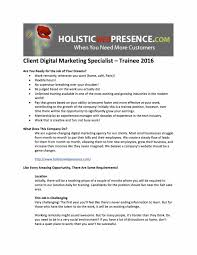 now hiring dream job available client digital marketing new digital marketing trainee position at holistic web