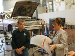 rrtva tour showcases high school vocational programs video officials the red river technical vocational