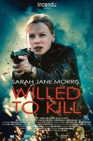 Ver pelicula Impulso asesino (Willed to Kill) 2012 online