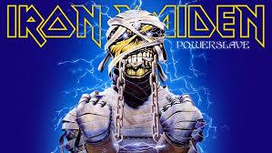 <b>Iron Maiden</b> – <b>Powerslave</b> Lyrics | Genius Lyrics