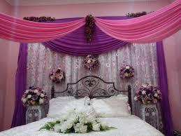 dekorasi kamar pengantin: 15 dekorasi kamar pengantin minimalis aparumah com