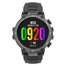 <b>KOSPET Raptor Outdoor</b> Sport Watch Rugged Bluetooth Full Touch ...