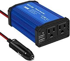 Power <b>Inverters</b> - Amazon.com