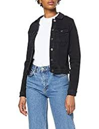 Denim Jacket - Amazon.co.uk