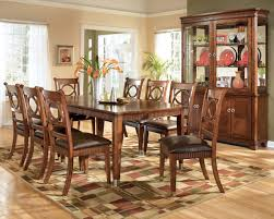 dining room minimalist design furnished  astounding elegant dining room furniture with wooden table and chairs