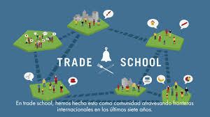 trade school coop 2015 kickstarter on vimeo trade school coop 2015 kickstarter