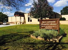 neva lomason memorial library west regional library neva lomason memorial library 710 rome street carrollton ga 30117