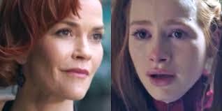 '<b>Riverdale</b>' actress talks horrifying treatment of <b>Cheryl Blossom</b> ...