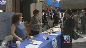 employers seek to hire veterans at camden job fair com