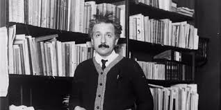 How Albert Einstein's family paid the price for his genius - Business ...