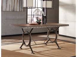 dining tables lindbergh hillsdale furniture paddock counter height dining table ctb