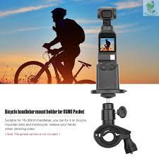 <b>Bicycle</b> Handlebar <b>Mount</b> Clamp <b>Holder Stand Bracket</b> with Base ...