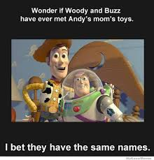 Toy Story Meme | WeKnowMemes via Relatably.com